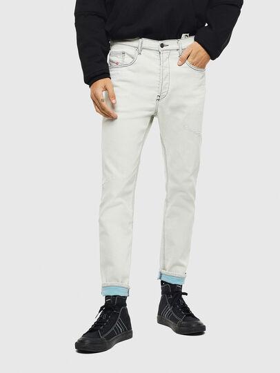 Diesel - D-Eetar 009BM, Bleu Clair - Jeans - Image 1