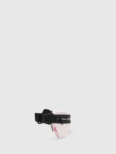 Diesel - NELUMBO, Rose - Sacs ceinture - Image 3