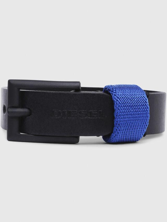 Diesel - A-RZE, Noir/Bleu - Bijoux et Gadgets - Image 2