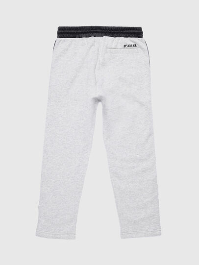 Diesel - PFUMIORR, Gris/Noir - Pantalons - Image 2