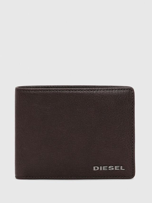 Diesel - NEELA XS, Marron Foncé - Petits Portefeuilles - Image 1