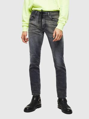 Thommer JoggJeans 069KK, Noir/Gris foncé - Jeans