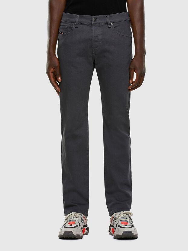 D-Mihtry 009HA, Gris foncé - Jeans