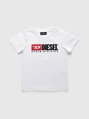 TJUSTDIVISIONB-R,  - T-shirts et Hauts