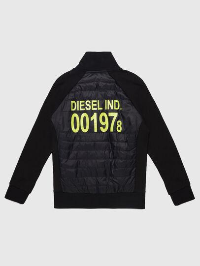 Diesel - SWONGY-SKI, Noir - Equipement de ski - Image 2