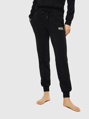 UFLB-VICTADIA, Noir - Pantalons