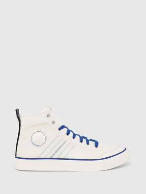 S-ASTICO MC H, Blanc/Bleu - Baskets