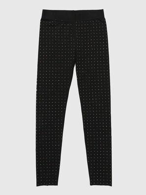 PASRINC, Noir - Pantalons