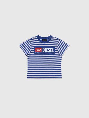 TVIKB, Bleu/Blanc - T-shirts et Hauts