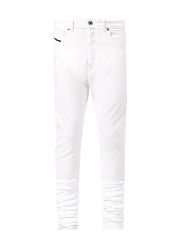 TYPE-2840, Blanc