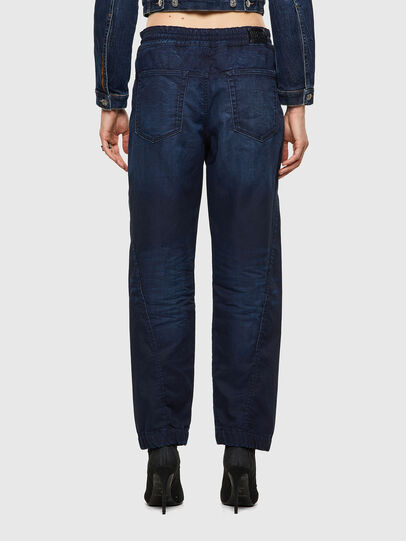 Diesel - Krailey JoggJeans® 069WS, Bleu Foncé - Jeans - Image 2