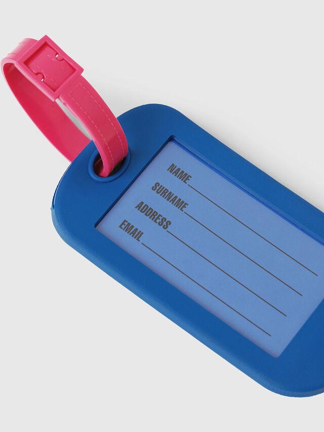 Diesel - TAG-AGE, Bleu - Bijoux et Gadgets - Image 3