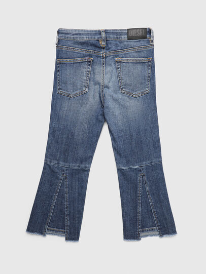 Diesel - D-EARLIE-J, Bleu moyen - Jeans - Image 2