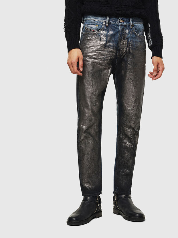 D-Vider 0091J, Bleu moyen - Jeans