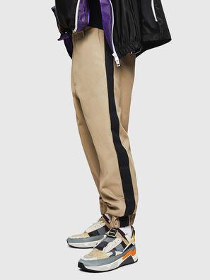 P-LEV, Marron Clair - Pantalons