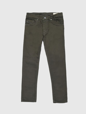 THOMMER-J JOGGJEANS, Vert Foncé - Jeans