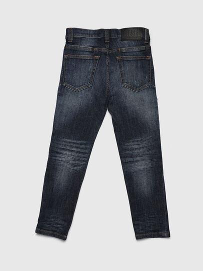 Diesel - D-EETAR-J, Bleu Foncé - Jeans - Image 2