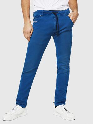 Krooley JoggJeans 0670M, Bleu Brillant - Jeans