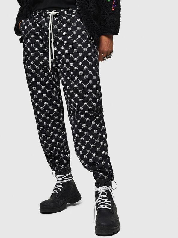 P-TOLL-PEACE,  - Pantalons
