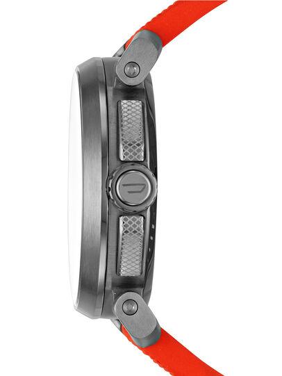 Diesel - DT1005, Rouge - Smartwatches - Image 2