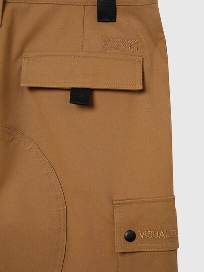 Diesel - P-FREDDY, Marron Clair - Pantalons - Image 4
