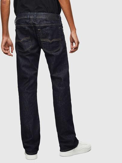 Diesel - Zatiny 084HN, Bleu Foncé - Jeans - Image 2