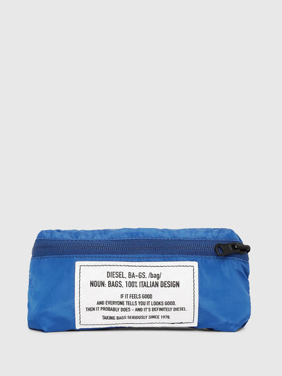 Diesel - BELTPAK, Bleu Clair - Sacs ceinture - Image 6