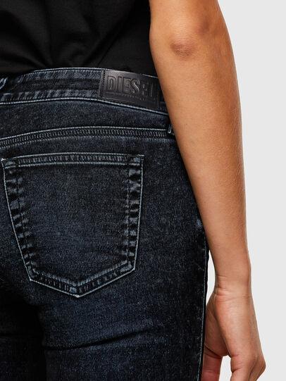 Diesel - D-Ollies JoggJeans® 069UH, Noir/Gris foncé - Jeans - Image 4