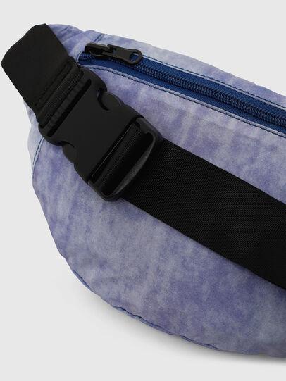 Diesel - BELTPAK, Bleu Clair - Sacs ceinture - Image 4