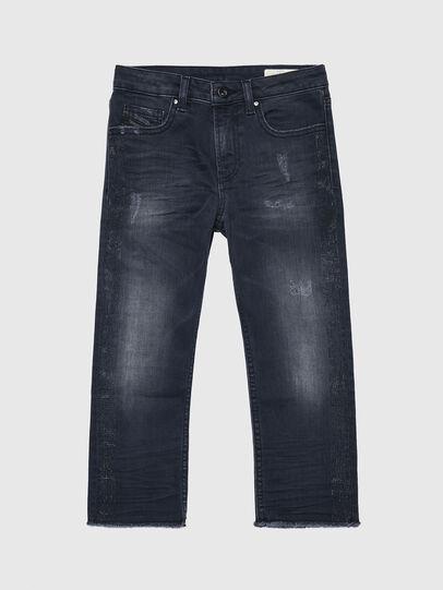 Diesel - ARYEL-J, Noir - Jeans - Image 1