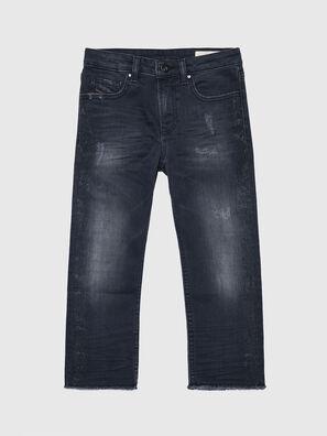 ARYEL-J, Noir - Jeans