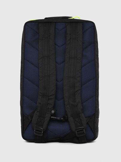 Diesel - MALU, Noir/Bleu - Sacs à dos - Image 2