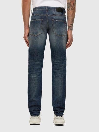 Diesel - D-Kras 009EW, Bleu Foncé - Jeans - Image 2