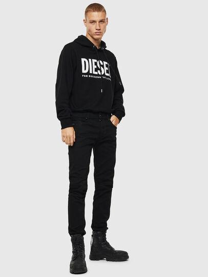 Diesel - Thommer 0688H, Noir/Gris foncé - Jeans - Image 6