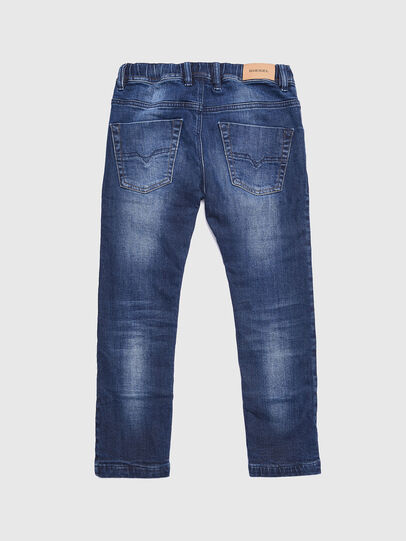 Diesel - KROOLEY-J F JOGGJEANS, Jean Bleu - Jeans - Image 2