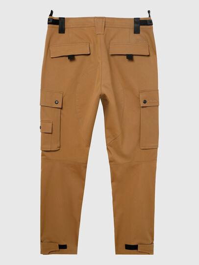 Diesel - P-FREDDY, Marron Clair - Pantalons - Image 2
