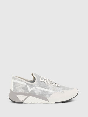 S-KBY, Gris/Blanc - Baskets