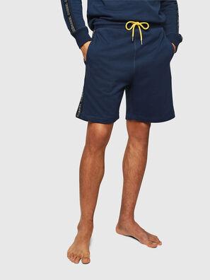 UMLB-EDDY, Bleu - Pantalons