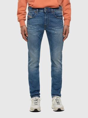 Thommer 009ES, Bleu Clair - Jeans