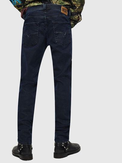 Diesel - Larkee-Beex 084LC, Bleu Foncé - Jeans - Image 2