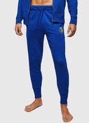 UMLB-PETER, Bleu Brillant - Pantalons