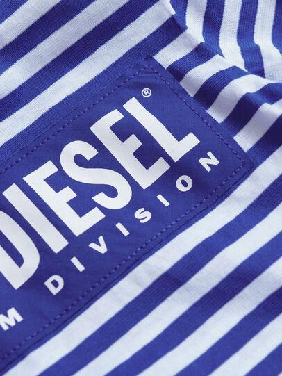 Diesel - TVIKB,  - T-shirts et Hauts - Image 3