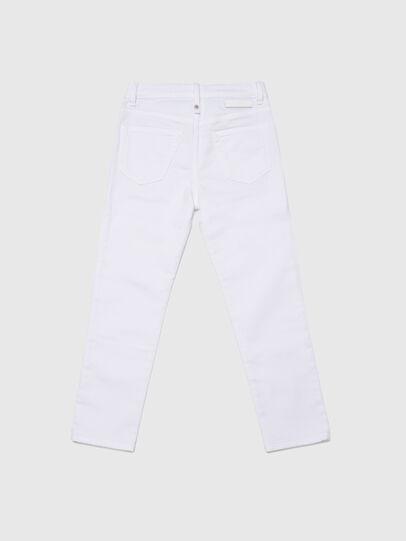 Diesel - MHARKY-J JOGGJEANS, Blanc - Jeans - Image 2