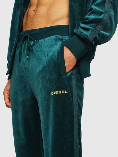 Diesel - UMLB-DARREN-CH, Vert Foncé - Pantalons - Image 3