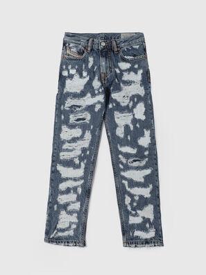 MHARKY-J, Jean Bleu - Jeans