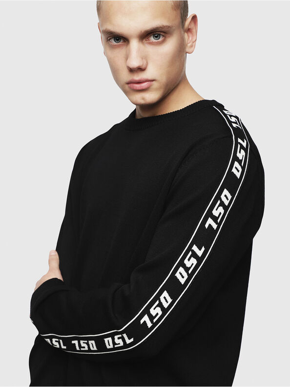 K-TRACKY-A,  - Pull Maille