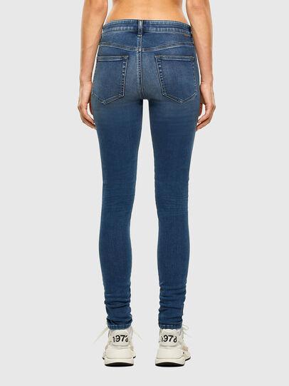 Diesel - Slandy 084NM, Bleu moyen - Jeans - Image 2