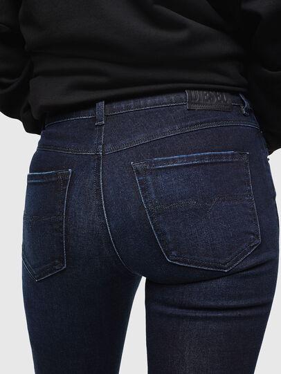 Diesel - Sandy 083AG, Bleu Foncé - Jeans - Image 5