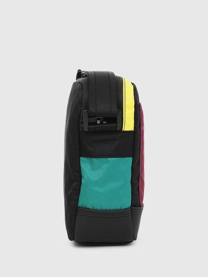 Diesel - DOUBLECROSS, Multicolore - Sacs en bandoulière - Image 3