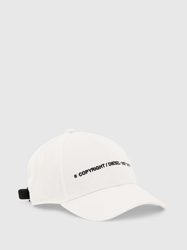 COMIXI, Blanc - Chapeaux